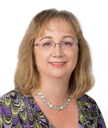 Tracy D. Rezvani